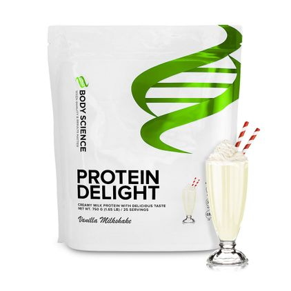Protein Delight