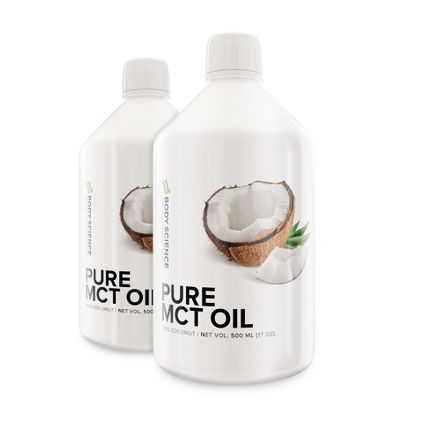 Pure MCT Oil, 2st
