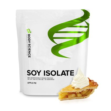 4st Soy Isolate