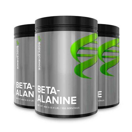 3 st Beta-Alanine