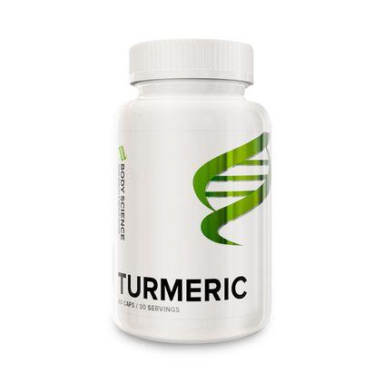 Turmeric (Gurkmeja)