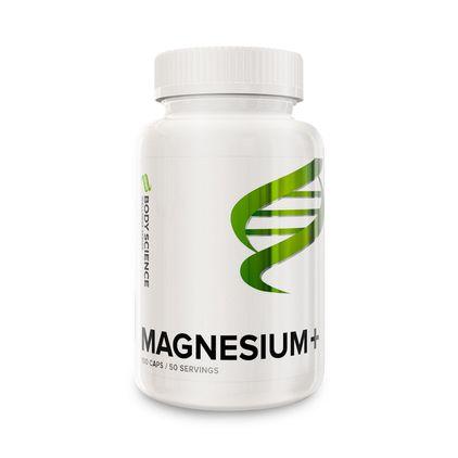 Magnesium+