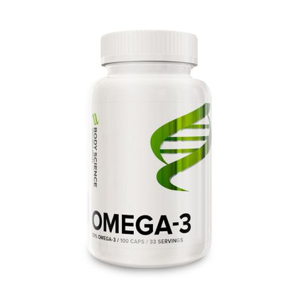 Omega-3 Wellness Series