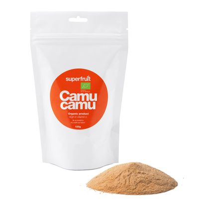 Superfruit Camu Camu Powder