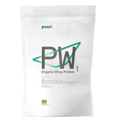Puori Organic Whey