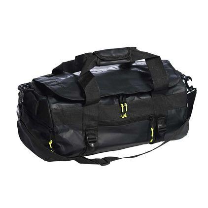 Duffle Bag Est 2002