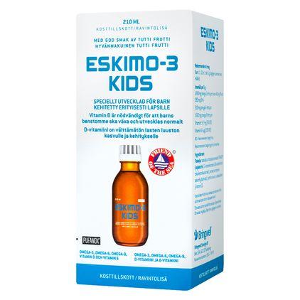 Eskimo-3 Kids