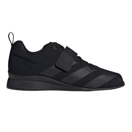 Adidas adiPower Weightlifting II, Black/Black