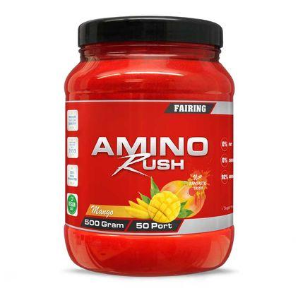 Fairing Amino Rush