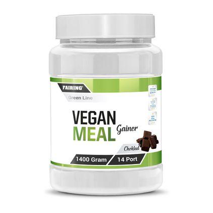 Fairing Vegan Meal Gainer