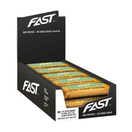 Fast Protein Rox - 15st Hel låda