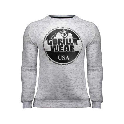 Gorilla Wear Bloomington Crewneck Sweatshirt