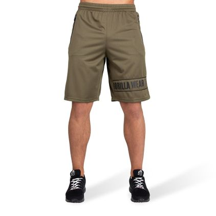 Gorilla Wear Branson Shorts