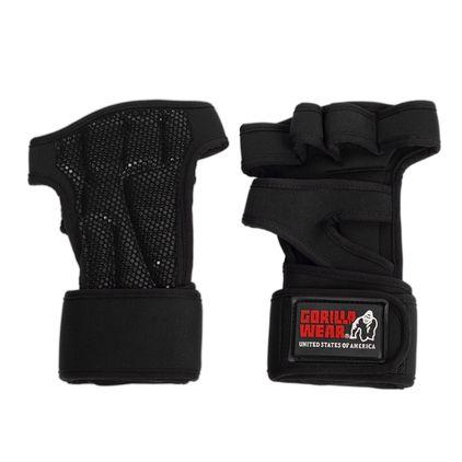 Gorilla Wear Yuma Weightlifting Workout Gloves