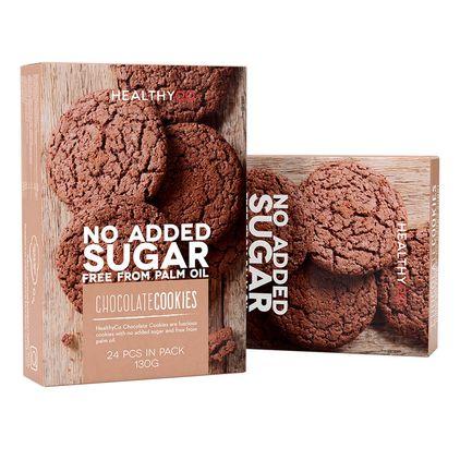 HealthyCo Cookies