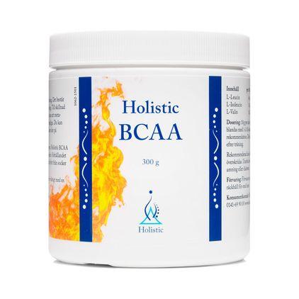 Holistic BCAA