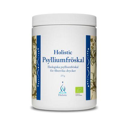 Holistic Psylliumfröskal