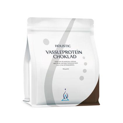 Holistic Vassleprotein