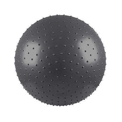 Iron Gym Exercise Trigger Ball 65cm Inc. Pump