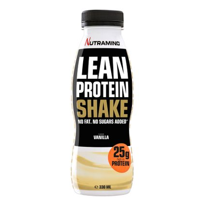 Nutramino Lean Protein Shake