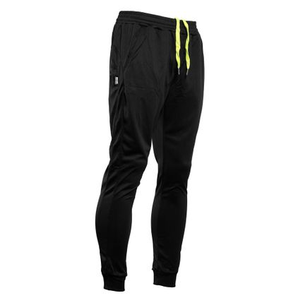 MM Est 2002 Tapered Mesh Pants Negatron