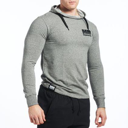 Hood Mason, Light Grey/Black