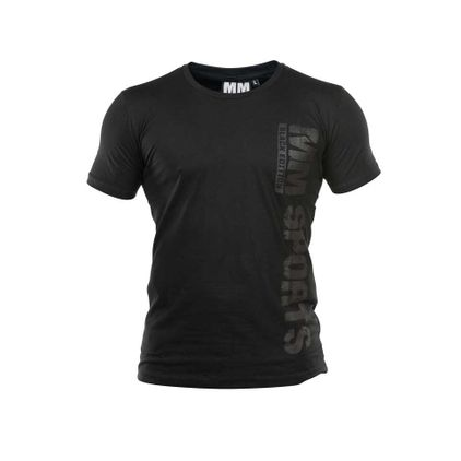 MM Hardcore T-shirt - Black Edition