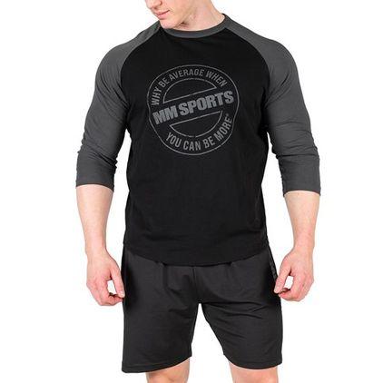 3/4 Gym Sweater