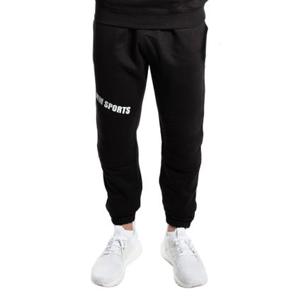 Basic Pant Christian, Black
