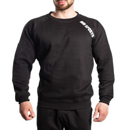 Basic Sweater Christian, Black