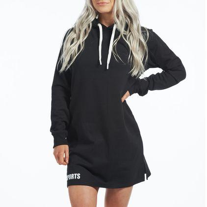 Charity Hoodie Dress