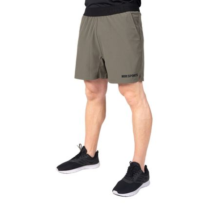 Gym Shorts Ed, Green