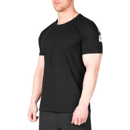 Semi Hardcore T-shirt, Black