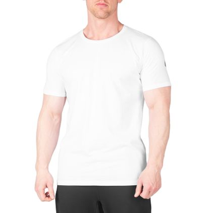 Semi Hardcore T-shirt, White