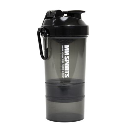 MM Sports SmartShake O2GO
