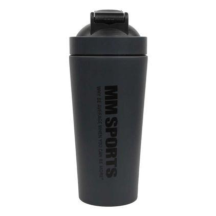 Steel Shaker