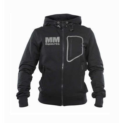 MM W.B.A. Athletic Hood Wmn