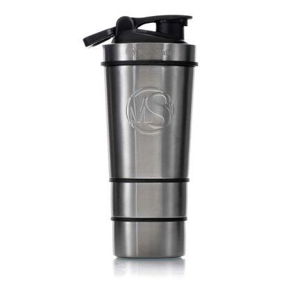 MetalShake 600 ml