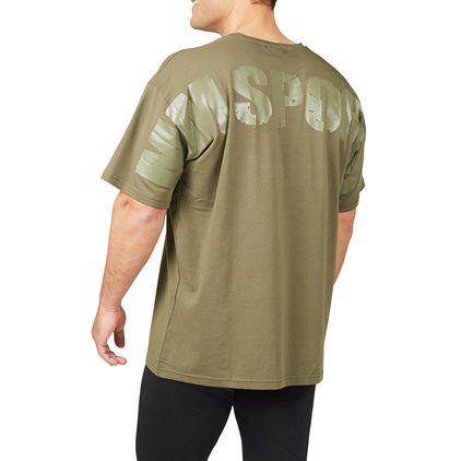 Oversize Hardcore T-Shirt