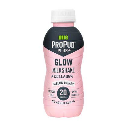 NJIE ProPud Plus Glow Milkshake