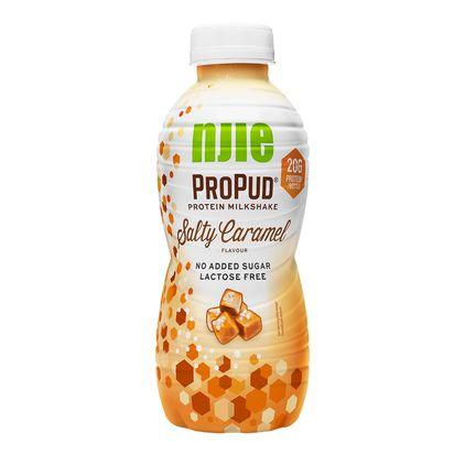 NJIE ProPud Protein Milkshake