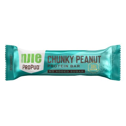 NJIE Protein Bar