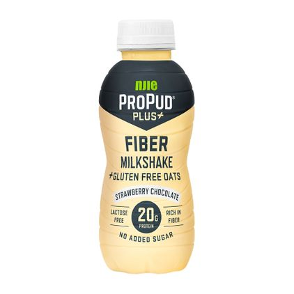 Njie ProPud Plus Fiber Milkshake
