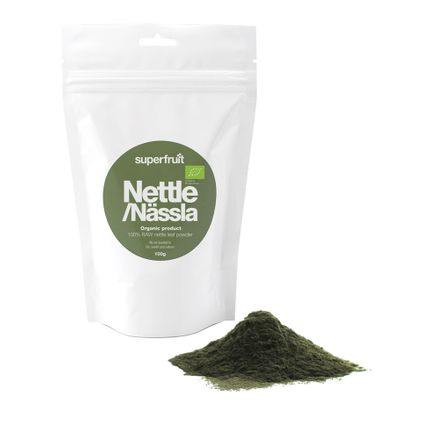 Superfruit Nettle/Nässla Powder