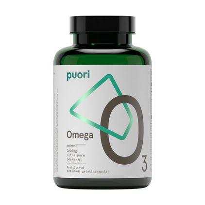 Puori O3 Omega-3