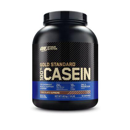 Optimum Nutrition Gold Standard 100% Casein, 1,81kg