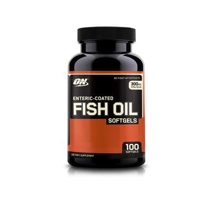 Optimum Nutrition Fish Oil