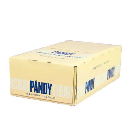 Pandy Protein Bar - 18st hel låda