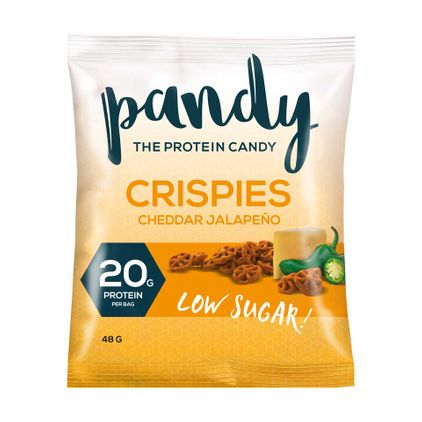 Pandy Protein Crispies