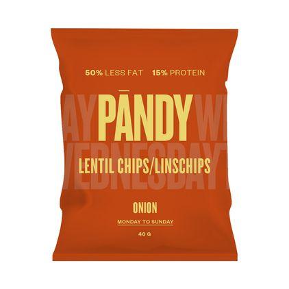 Pandy Lentil Chips